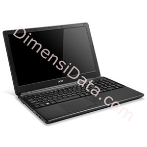 Picture of Notebook Acer E1-470-33212G50Mn DOS