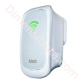 Jual Wireless AZTECH WL559E