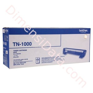 Picture of Tinta / Cartridge BROTHER Toner [TN-1000]