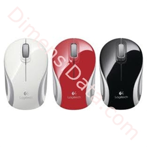 Picture of Wireless Mini Mouse Logitech M187
