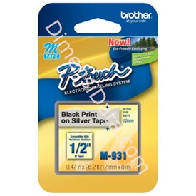 Jual Kertas Label BROTHER M-931