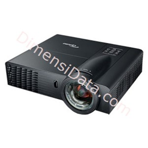 Picture of Projector OPTOMA EX-611ST