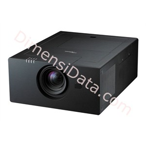 Picture of Projector OPTOMA EH-7500