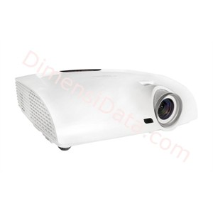 Picture of Projector OPTOMA HD-33