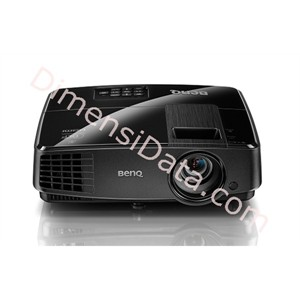 Picture of Projector BENQ  MS521P
