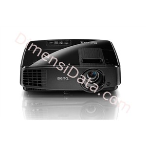 Picture of Projector BENQ MX505