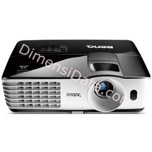 Picture of Projector BENQ MW663