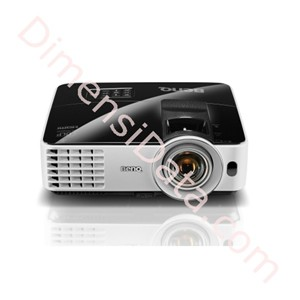 Picture of Projector BENQ MX620ST