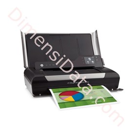 Jual Printer HP Officejet 150 Mobile