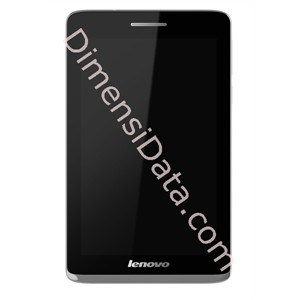 Picture of Tablet Lenovo Ideatab S5000
