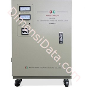 Picture of UPS Stabilizer MATSUMOTO 15000N