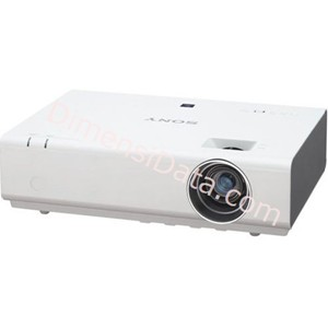 Picture of Projector Sony VPL-EX222