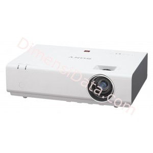 Picture of Projector Sony VPL-EW226