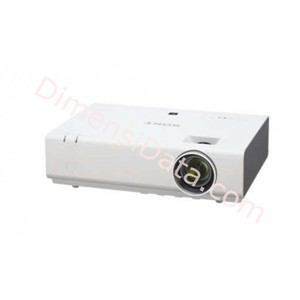 Picture of Projector Sony VPL-EW246