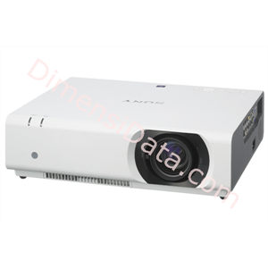 Picture of Projector Sony VPL-CX275