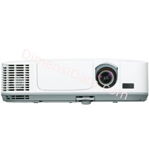 Picture of Projector NEC -M311X