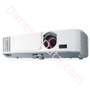 Picture of Projector NEC- M311W