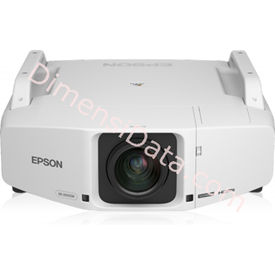 Jual Projector EPSON  EB-Z8350WNL (V11H460952)
