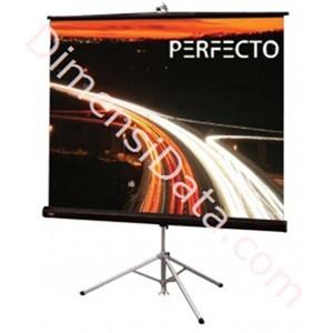 Picture of Screen Projector PERFECTO Tripod TSPF 2121