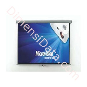 Picture of Screen MICROVISION MWSMV1212L