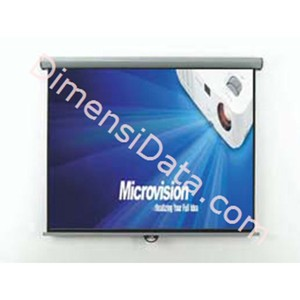 Picture of Screen MICROVISION MWSMV 1717L