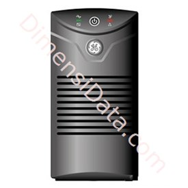 Jual UPS GENERAL ELECTRIC VCL 1000 (26230)