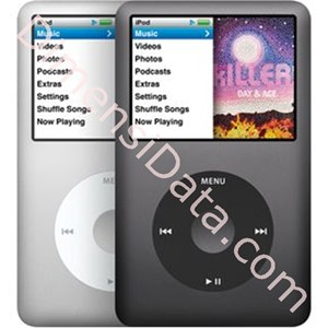 Picture of Apple iPod Classic 16GB