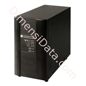 Picture of UPS GENERAL ELECTRIC EP 1000 T (18548)