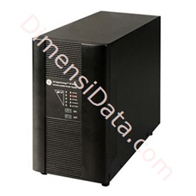 Jual UPS GENERAL ELECTRIC EP 2000 T  (18549)