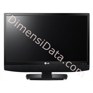 Picture of Monitor LG LED [24MN42A]