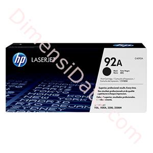 Picture of Toner Cartridge HP Black 92A [C4092A]