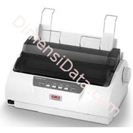 Jual PRINTER OKI Microline ML-1120