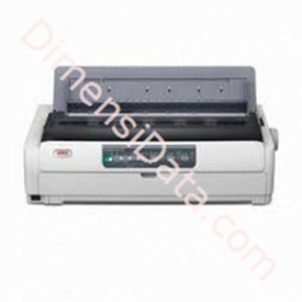 Jual PRINTER OKI Microline ML-5721