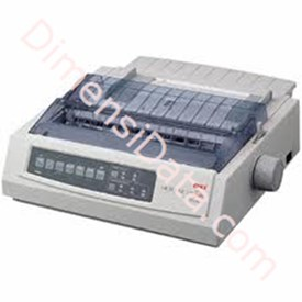 Jual PRINTER OKI ML-320 Turbo