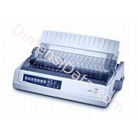 Jual PRINTER OKI Microline ML-3410