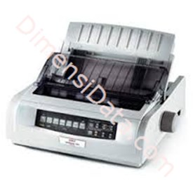Jual PRINTER OKI Microline ML-5791