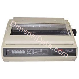 Jual PRINTER OKI Microline ML-395