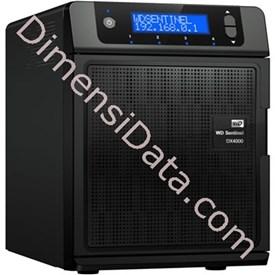 Jual Storage Server WESTERN DIGITAL Sentinel DX4000 12TB