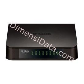 Jual Switch Unmanaged D-LINK DES-1016A