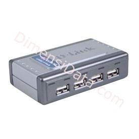 Jual Connector D-LINK USB 2.0 DUB-H4