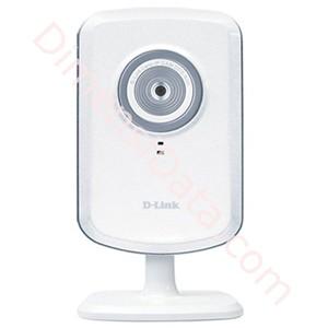 Picture of IP Camera D-LINK Indoor Cube DCS-930L