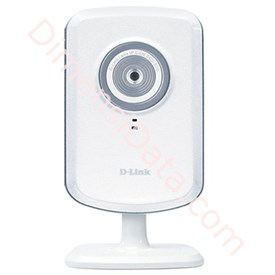 Jual IP Camera D-LINK Indoor Cube DCS-930L
