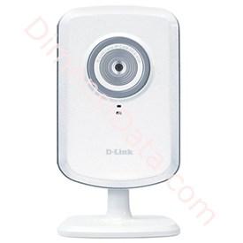 Jual IP Camera D-LINK Indoor Cube DCS-930L