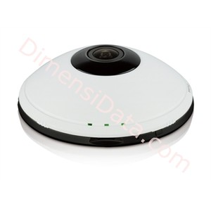 Picture of IP Camera D-LINK Fish Eye DCS-6010L