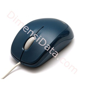 Picture of Mouse MICROSOFT Compact Optical 500 [U81-00080]