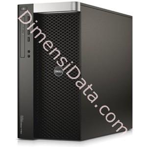 Picture of Server DELL Precision T7610 Workstation