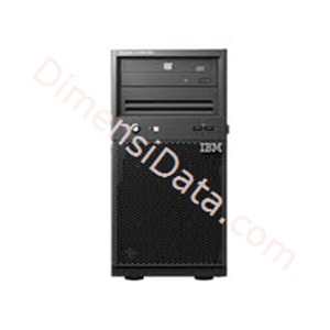 Server IBM System X3100 M4 (2582-F4A)