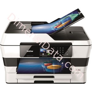 Picture of Printer BROTHER MFC-J3720 InkBenefit