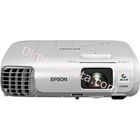 Jual Projector EPSON EB-945 (V11H581052)