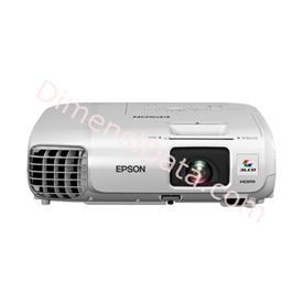 Jual Projector EPSON EB-965H (V11H682052)